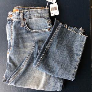 Denim - High rise joes jeans